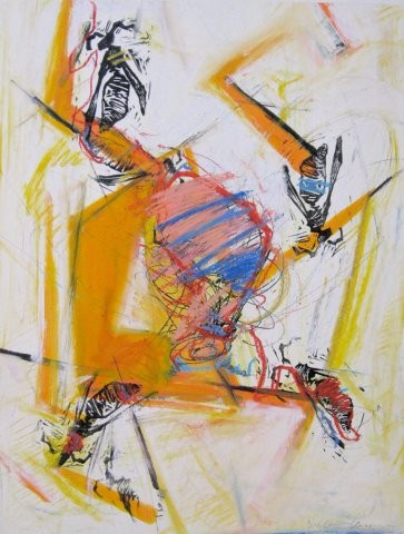 """Creche,"" by Kathleen Florance"