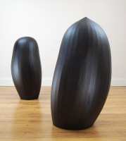 "Steve Bartlett, ""Seedling 1&2"""