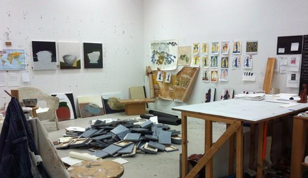 CMCA Open Studio Blog-Dudley Zopp