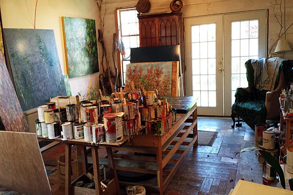 DVRainville studio