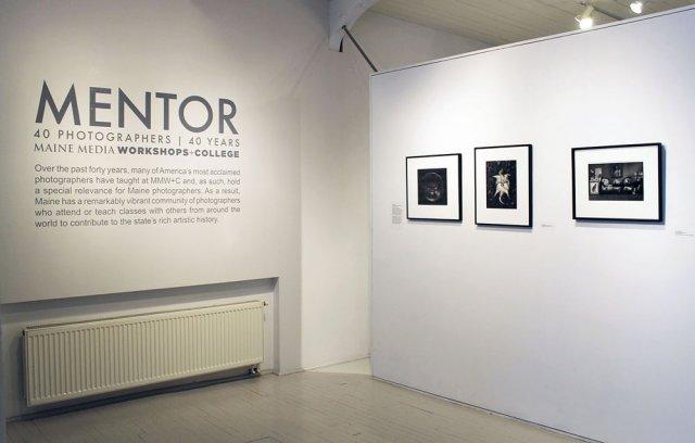 Mentor Exhibition-CMCA