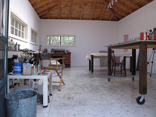 Seidl Studio, Rangeley