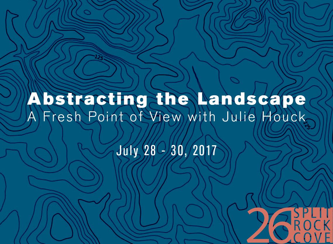 2017 Split Rock abstracting