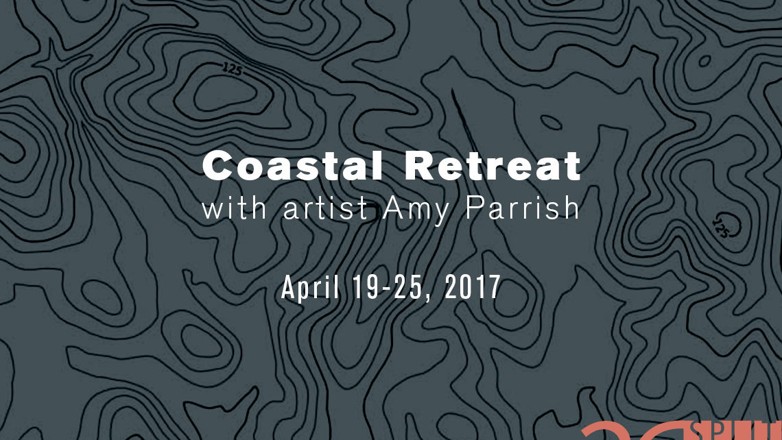 2017 Split Rock coastal retreat