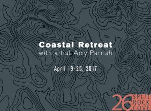 2017 Split Rock coastal retreat