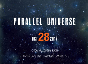 Where will you be in the Parallel Universe?