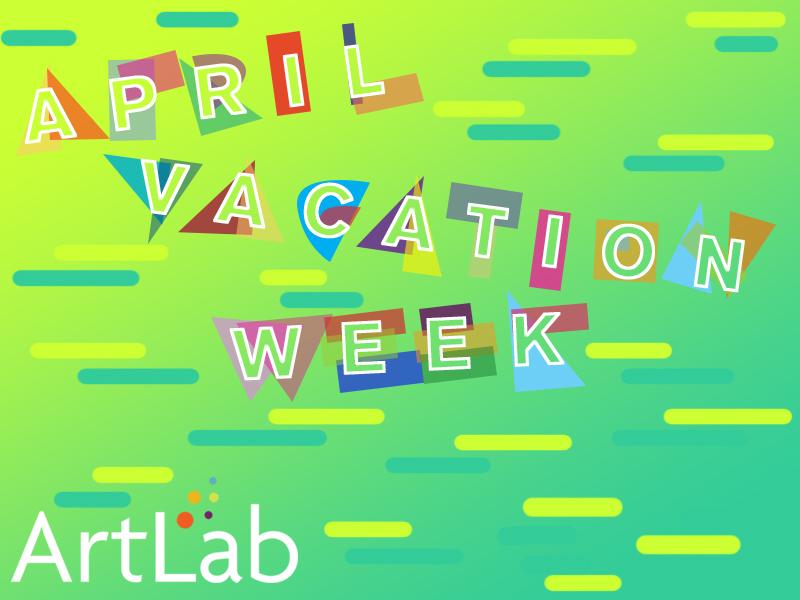 april vacation week1