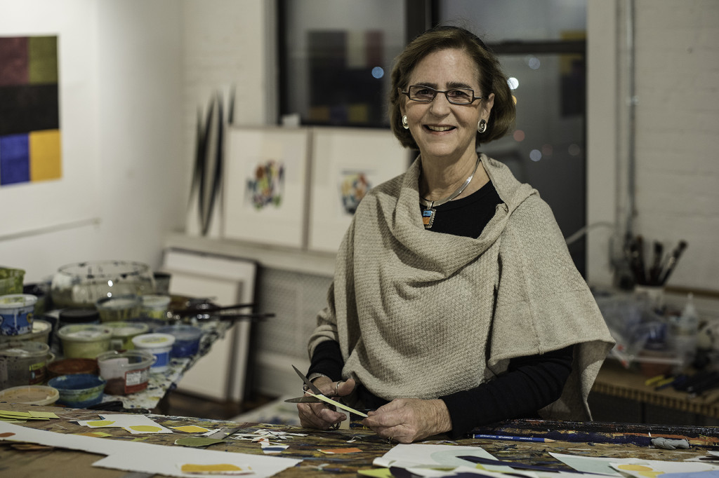 Nancy Simonds