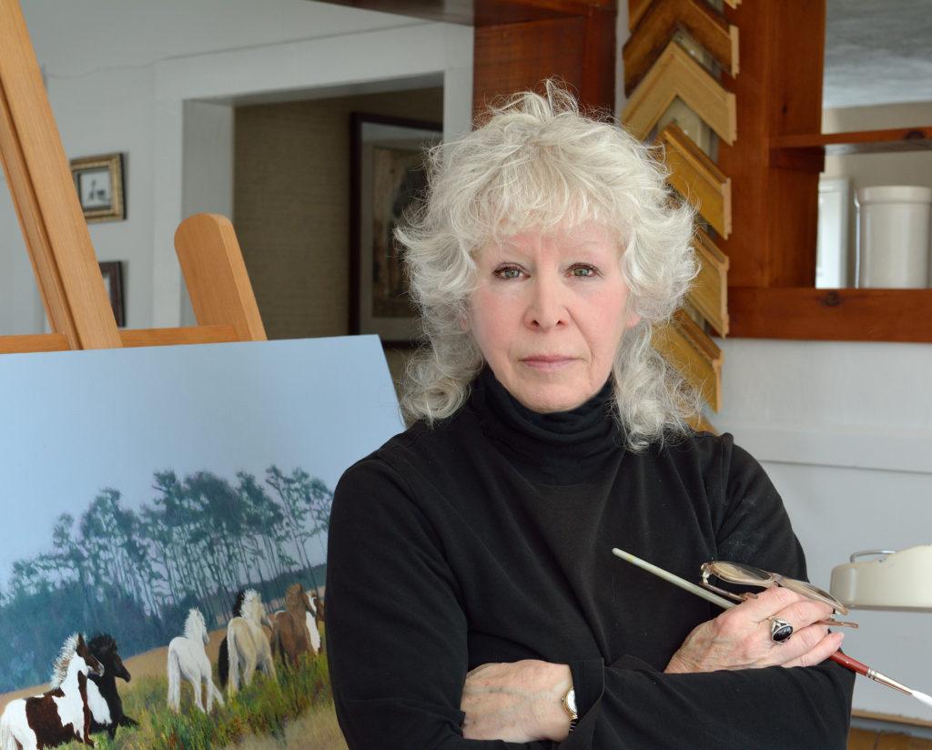 Polly McGrory