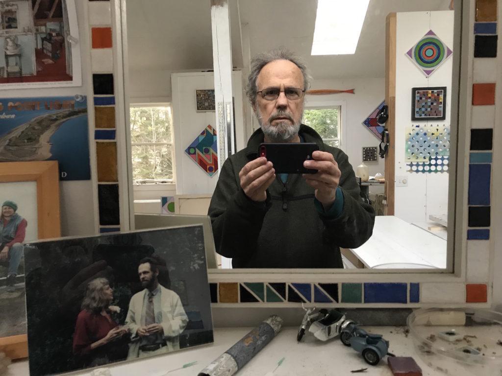 Jackson Gregory, Studio, 2017