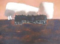"""Evening Sail,"" by William Irvine"