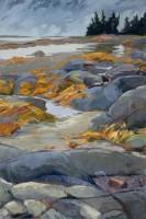 """""""Spring Tide,"""" by Kate Emlen"""