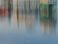 Paula Apro, Blurring the Lines, Digital Photograph