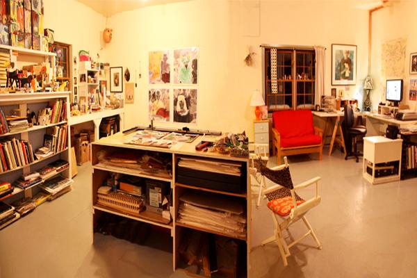 CMCA Open Studio Blog-MJ Bronstein