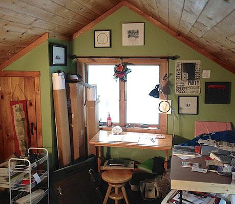 CMCA Open Studio blog-JamesChute