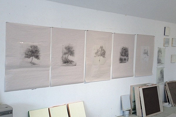 CMCA Open Studio blog-Susan Williams