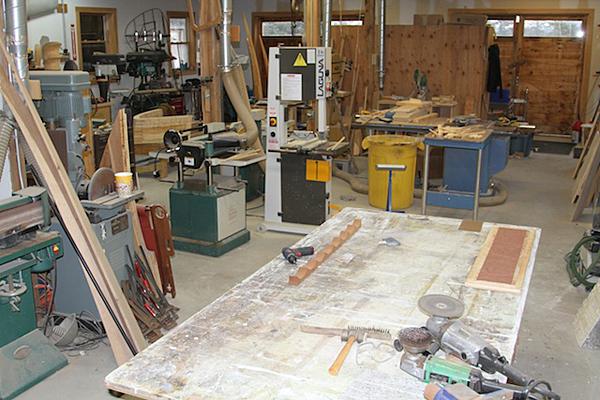 Gibson-Studio