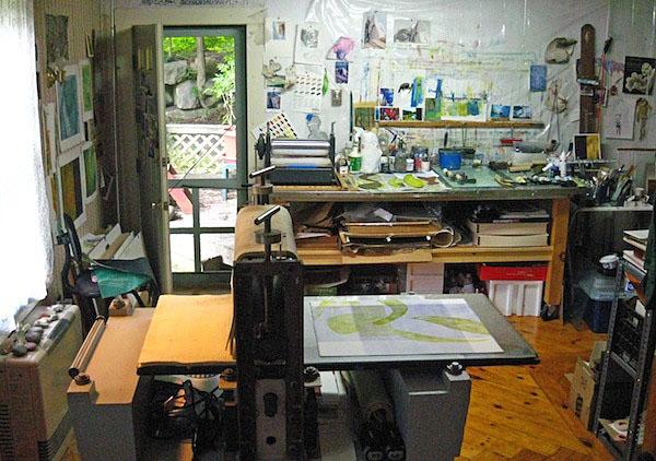 Marguerite Ogden_CMCA Open Studio Blog