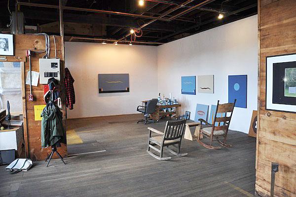 Scott Davis_CMCA Open Studio Blog