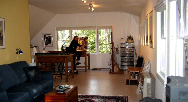 Cartwright Studio B
