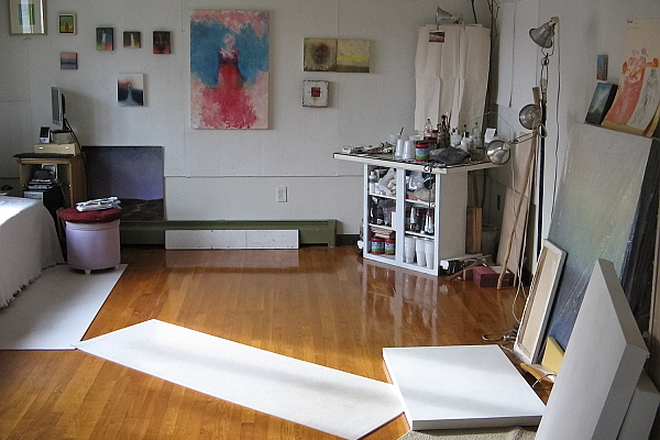 Eastman studio