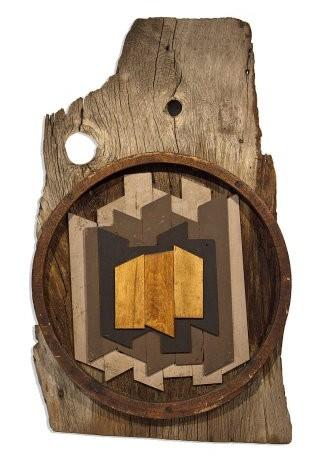 wood-circle