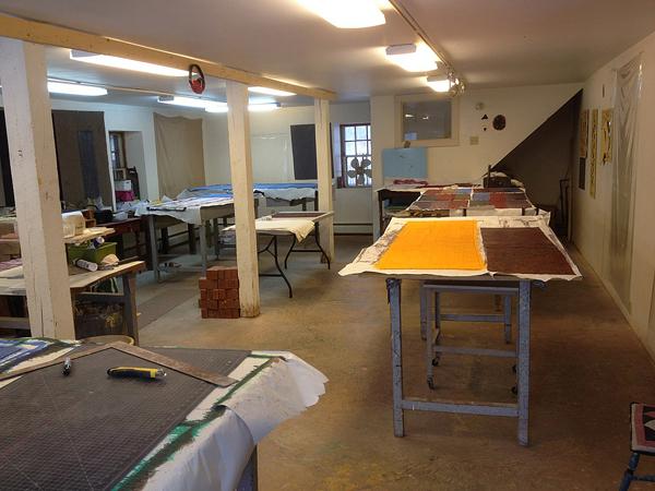 George Mason-CMCA Open Studio Blog-2