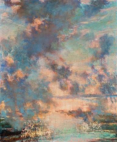 CMCA Mary Armstrong Trophosphere Exhibition-Twelve Kilometers of Heaven