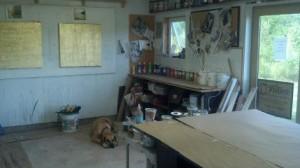 Jill Valliere clean studio 2