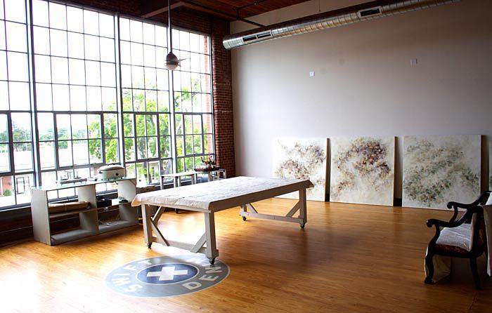 Eby Studio-Georgia