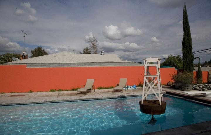 2 Adrift (san diego pool), Adam John Manley