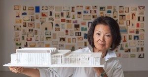 CMCA Rockland - Architect
