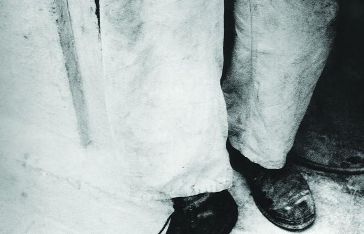 Tradesman's Legs/Old Havana
