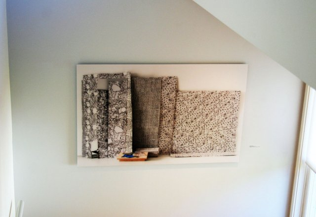 Hawk & Handsaw Exhibition-CMCA-Karen Gelardi-2
