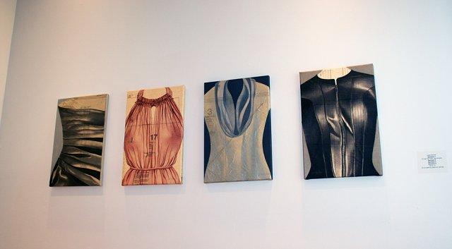 Lesia Sochor Garments