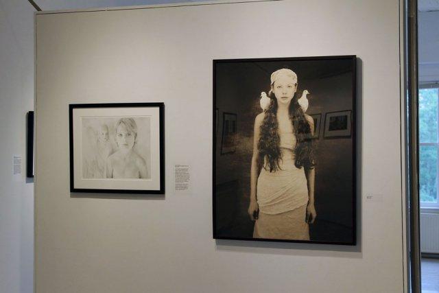 Mentor Exhibition-CMCA-Joyce Tenneson