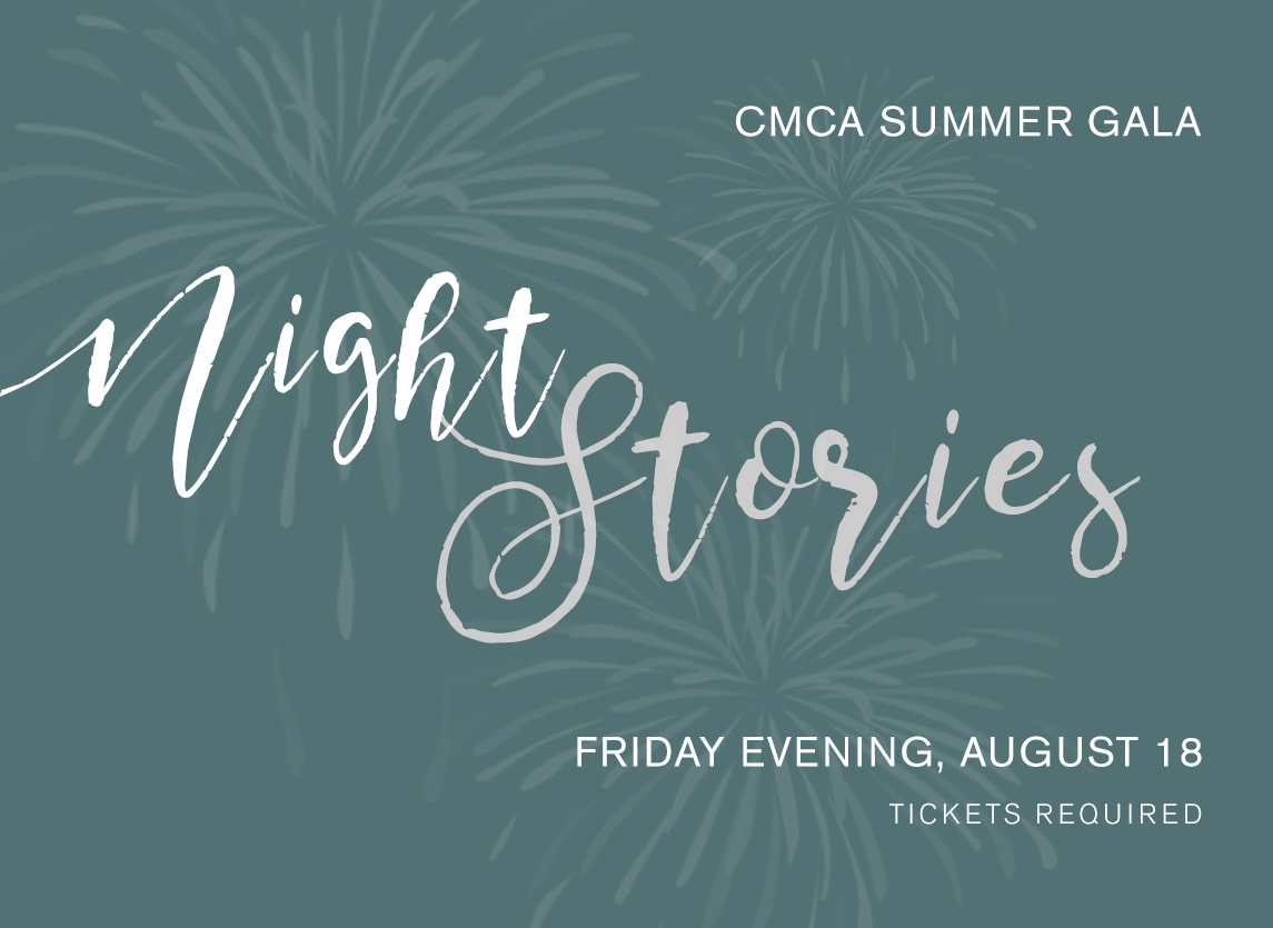 2017 CMCA SUMMER GALA - Night Stories