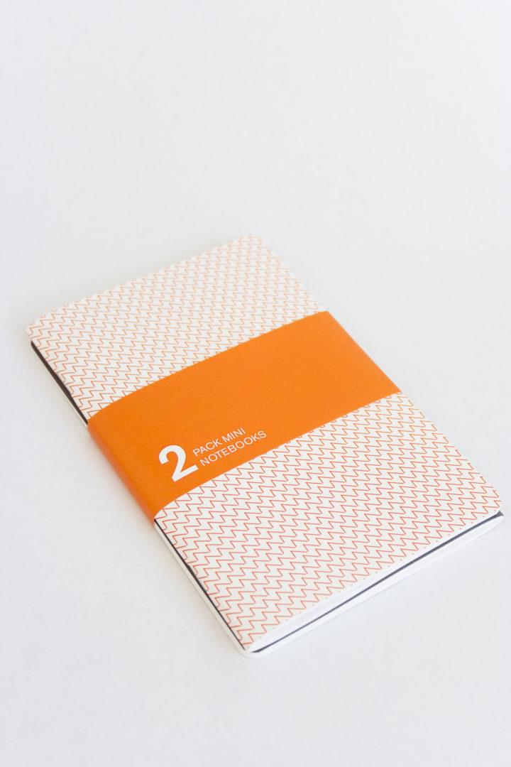`CMCA | Mini Notebook Set