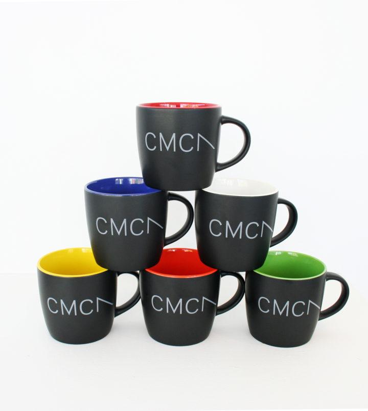 CMCA Mug