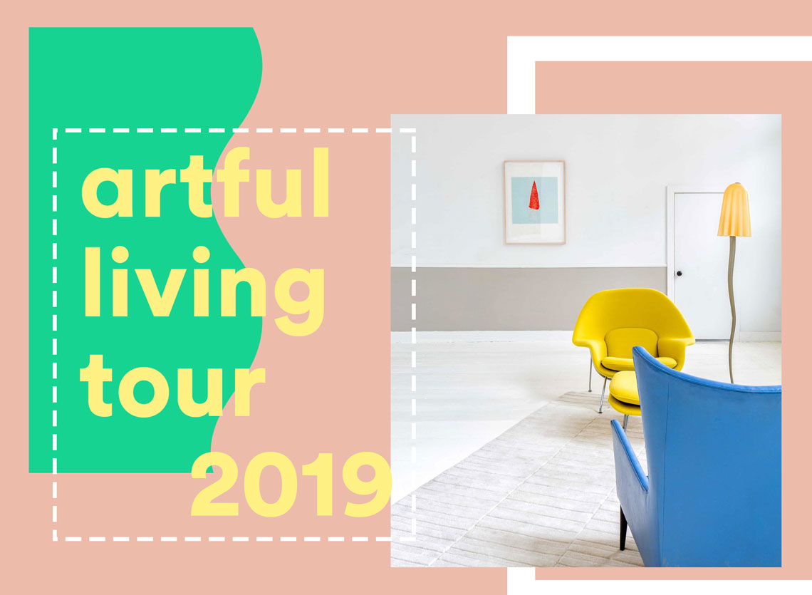 Upcoming Events – Artful Living Tour 2019 – Center for Maine