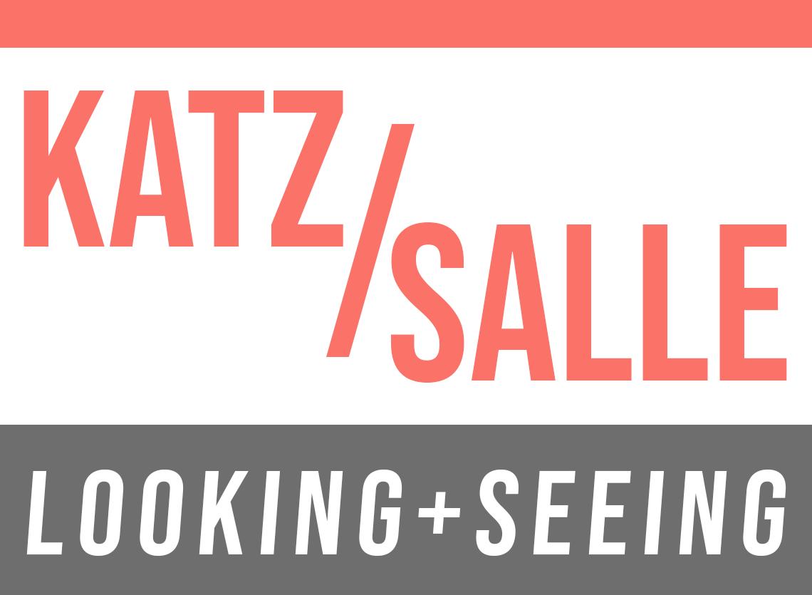 Upcoming Events – 2019 Distinguished Lecture   Alex Katz +