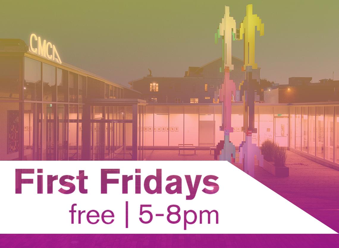 Upcoming Events – First Friday | June – Center for Maine