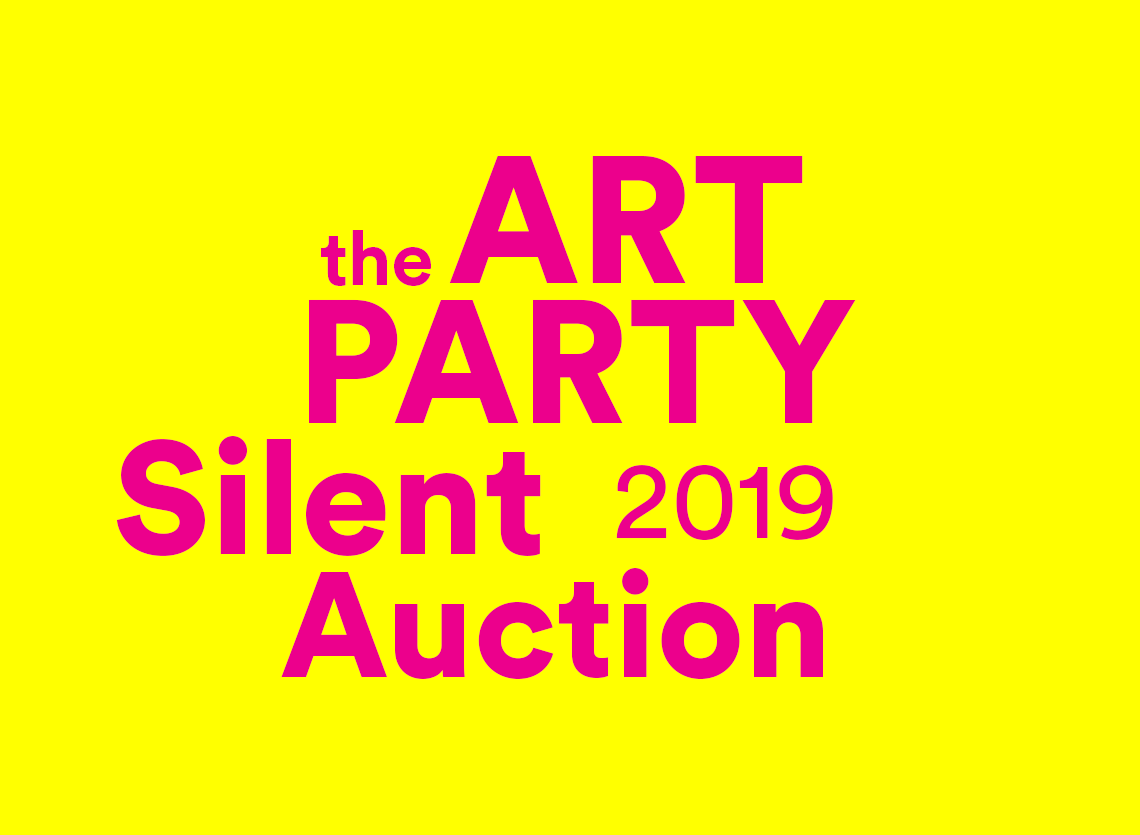 Upcoming Events – The Art Party 2019   Silent Auction