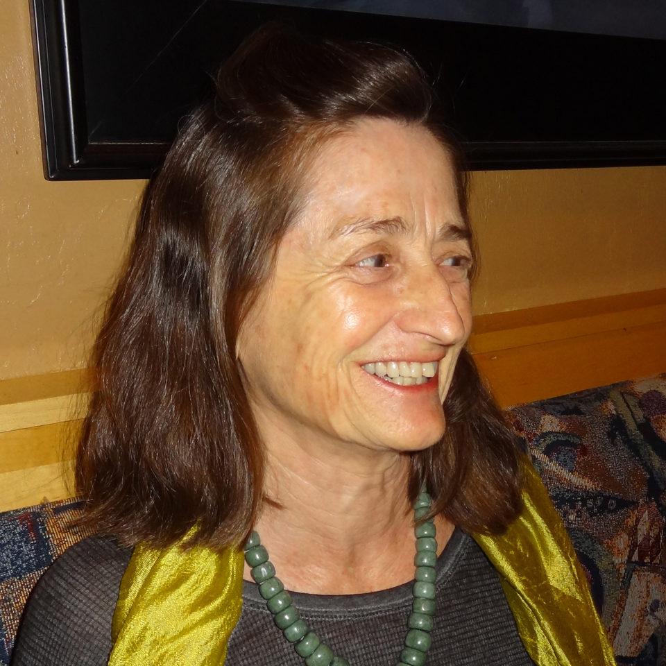 Celeste Roberge