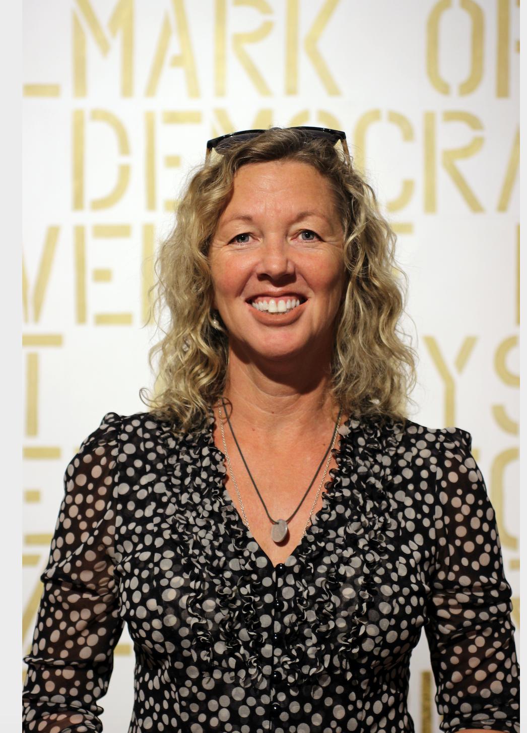 Jen Wiebe